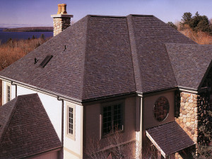 Asphalt Shingle Roof Vancouver