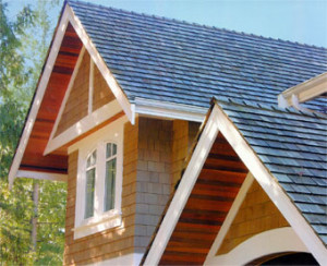 Cedar Shingle Roofing Vancouver
