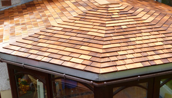 Cedar Shingle Roofs A Vancouver Favourite