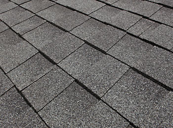 For Every Shingle Roof…